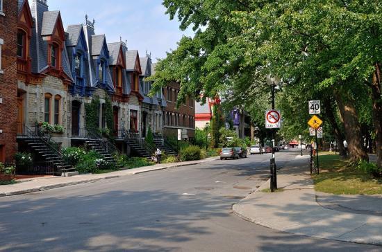 Le Plateau-Mont-Royal, Montreal 20120831 - 9