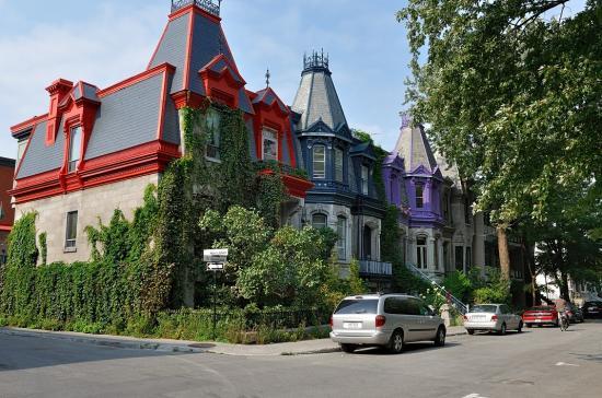Le Plateau-Mont-Royal, Montreal 20120831 - 16