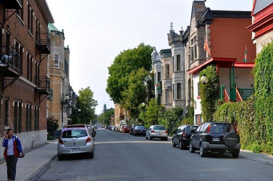 Le Plateau-Mont-Royal, Montreal 20120831 - 17