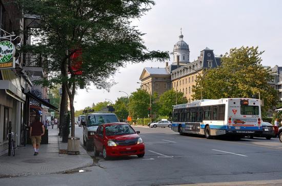 Le Plateau-Mont-Royal, Montreal 20120831 - 22