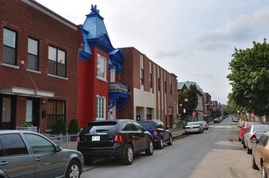 Le Plateau-Mont-Royal, Montreal 20120831 - 26