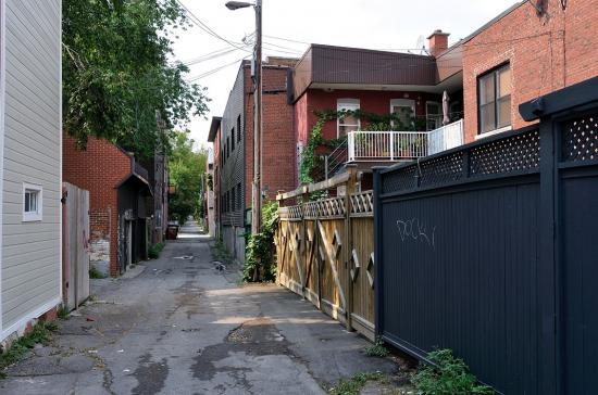 Le Plateau-Mont-Royal, Montreal 20120831 - 27