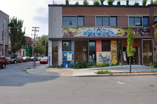 Le Plateau-Mont-Royal, Montreal 20120831 - 36