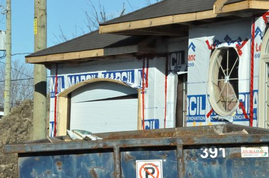 Каркасное строительство в Канаде - 2