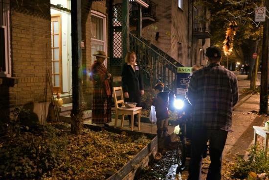Halloween, Montreal - Pointe Saint-Charles 2012 - 19