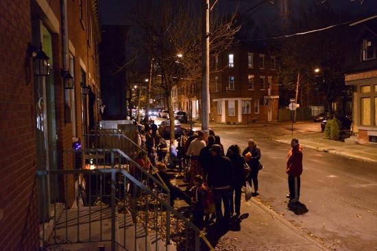 Halloween, Montreal - Pointe Saint-Charles 2012 - 22