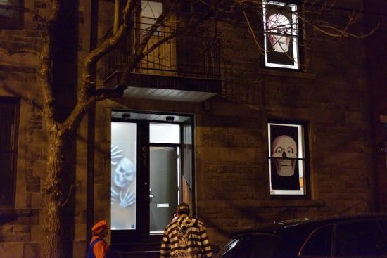 Halloween, Montreal - Pointe Saint-Charles 2012 - 27