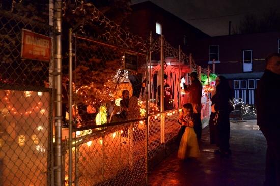 Halloween, Montreal - Pointe Saint-Charles 2012 - 31