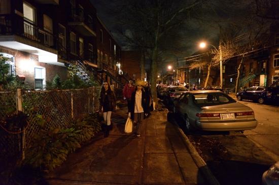 Halloween, Montreal - Pointe Saint-Charles 2012 - 38