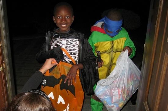 Halloween, Montreal - Pointe Saint-Charles 2012 - 42