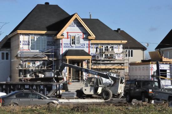 Каркасное строительство в Канаде - 9