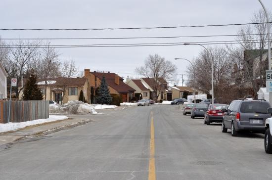 Laval, Qc - 1