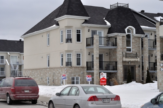 Laval, Qc - 4