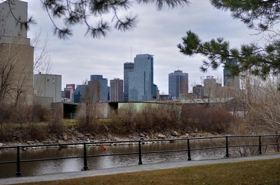 Montreal, Pointe Saint-Charles - 4