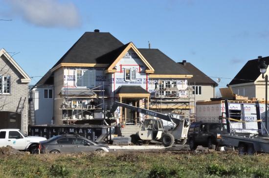 Каркасное строительство в Канаде - 12