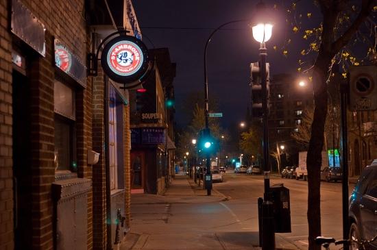 Montreal, Pointe Saint-Charles - 9