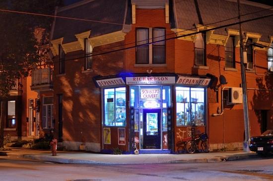 Montreal, Pointe Saint-Charles - 14