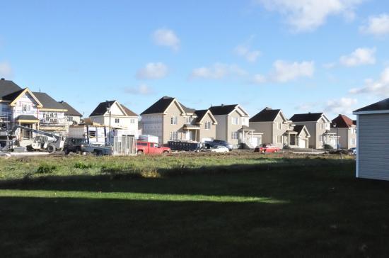 Каркасное строительство в Канаде - 13
