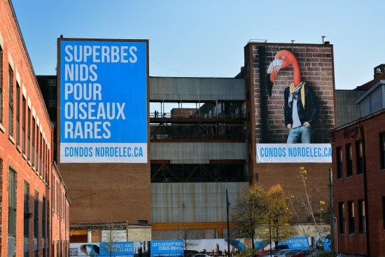 Montreal, Pointe Saint-Charles - 20