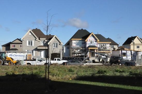 Каркасное строительство в Канаде - 14