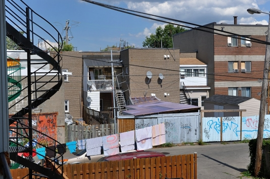 Montreal, Pointe Saint-Charles - 30