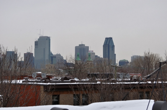 Montreal, Pointe Saint-Charles - 36