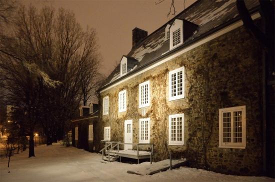 Maison Saint-Gabriel - Filles du Roy - 2