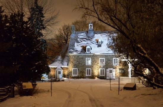 Maison Saint-Gabriel - Filles du Roy - 10