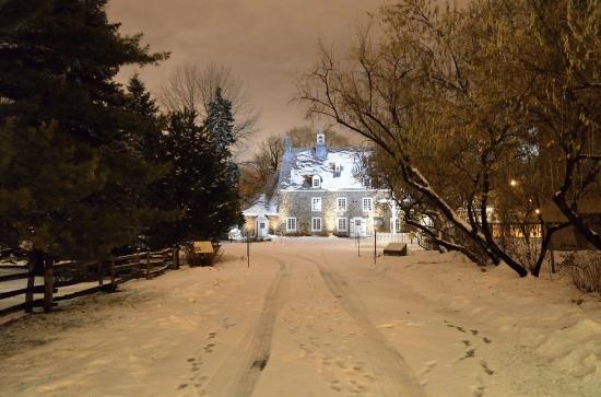Maison Saint-Gabriel - Filles du Roy - 11