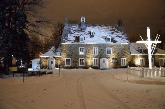 Maison Saint-Gabriel - Filles du Roy - 13