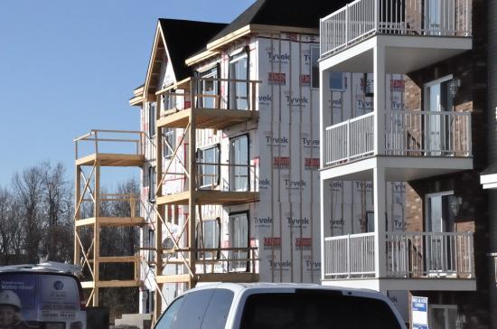 Каркасное строительство в Канаде - 18