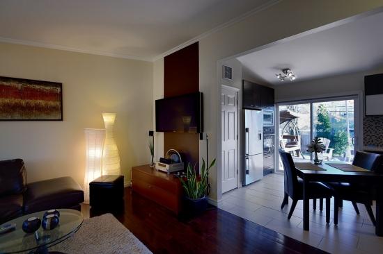 Удачный вариант покупки недвижимости в Монреале - дом за 320 тысяч в 2012 г. - 2
