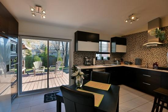 Удачный вариант покупки недвижимости в Монреале - дом за 320 тысяч в 2012 г. - 3