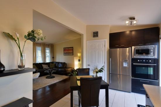 Удачный вариант покупки недвижимости в Монреале - дом за 320 тысяч в 2012 г. - 4
