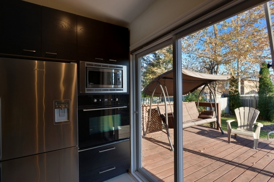 Удачный вариант покупки недвижимости в Монреале - дом за 320 тысяч в 2012 г. - 5