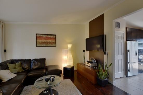 Удачный вариант покупки недвижимости в Монреале - дом за 320 тысяч в 2012 г. - 6