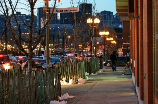 Montreal, Atwater Market and Canal Lachine, Dec 15, 2012 - 8