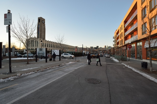 Montreal, Atwater Market and Canal Lachine, Dec 15, 2012 - 14