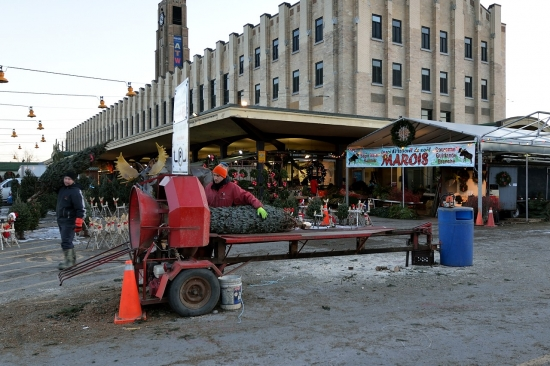 Montreal, Atwater Market and Canal Lachine, Dec 15, 2012 - 24