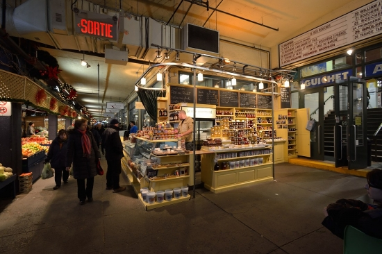 Montreal, Atwater Market and Canal Lachine, Dec 15, 2012 - 29