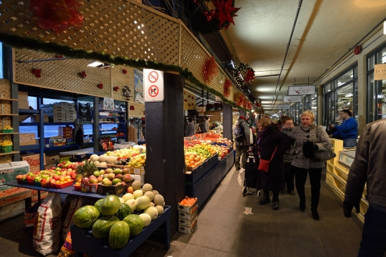 Montreal, Atwater Market and Canal Lachine, Dec 15, 2012 - 31