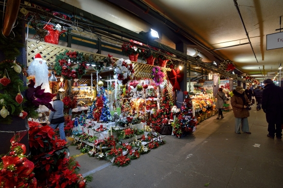 Montreal, Atwater Market and Canal Lachine, Dec 15, 2012 - 34