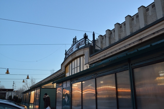 Montreal, Atwater Market and Canal Lachine, Dec 15, 2012 - 43