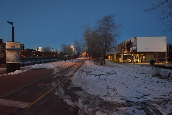 Montreal, Atwater Market and Canal Lachine, Dec 15, 2012 - 48