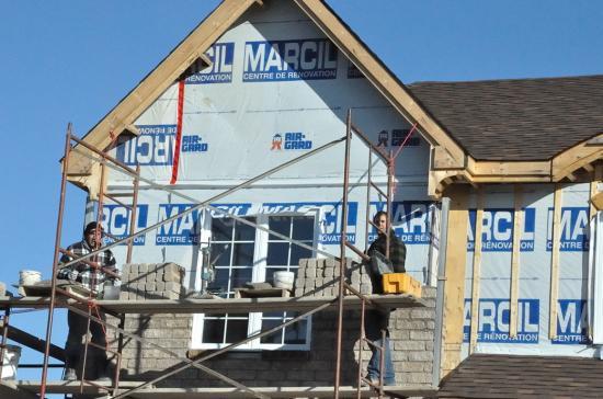 Каркасное строительство в Канаде - 30