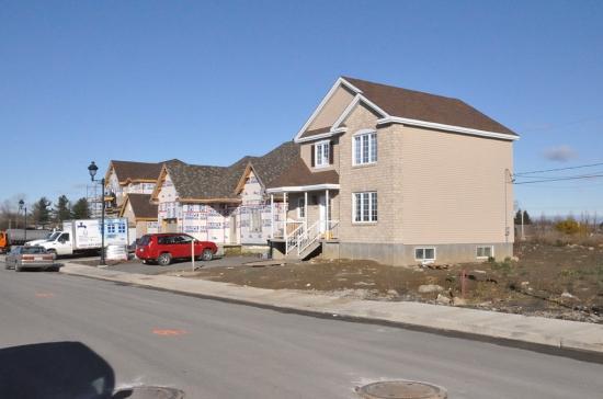 Каркасное строительство в Канаде - 33