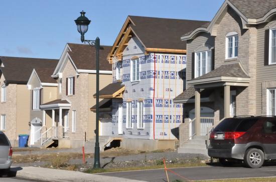 Каркасное строительство в Канаде - 43