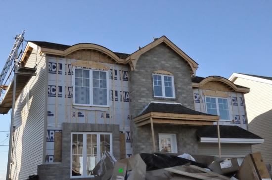 Каркасное строительство в Канаде - 46