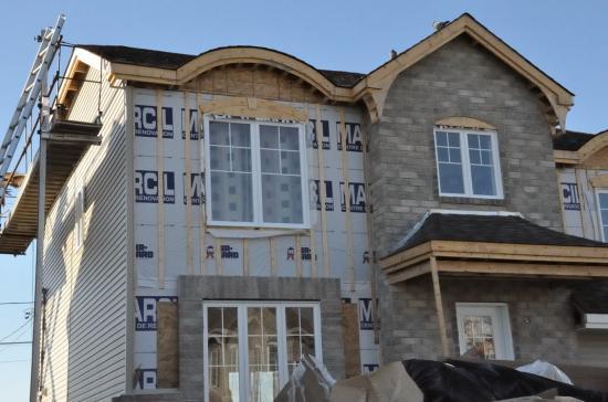 Каркасное строительство в Канаде - 48