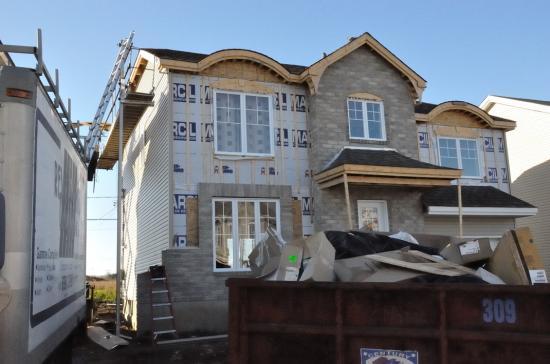 Каркасное строительство в Канаде - 49